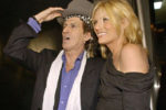 Keith Richards and Patti Hansen auction for SPHERE CT-Banner